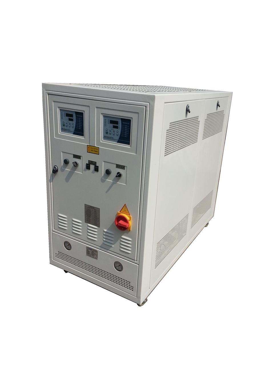压铸模温机