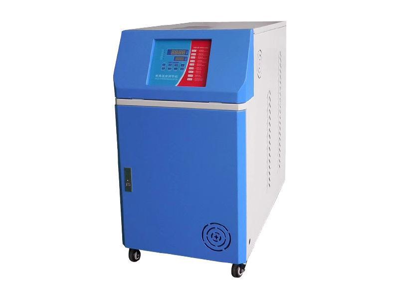 油式模温机